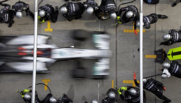 Grand Prix photography exhibition opens at Getty Images Gallery on February 6