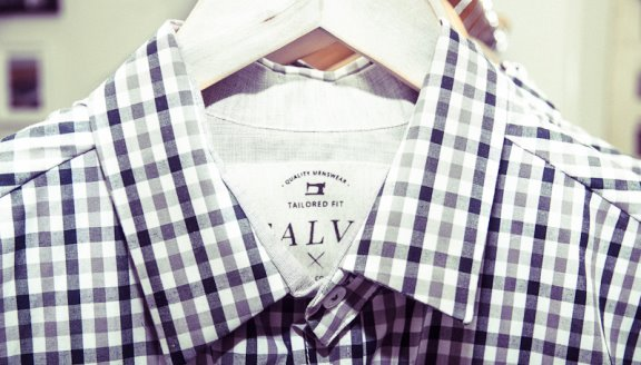 Newly launched Falvé brings a fresh quality to menswear