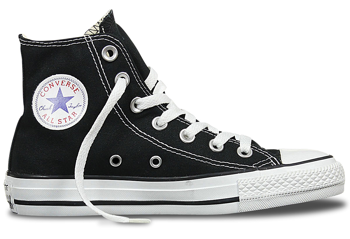Converse celebrates 100 years of the Chuck Taylor All Star with a series of films