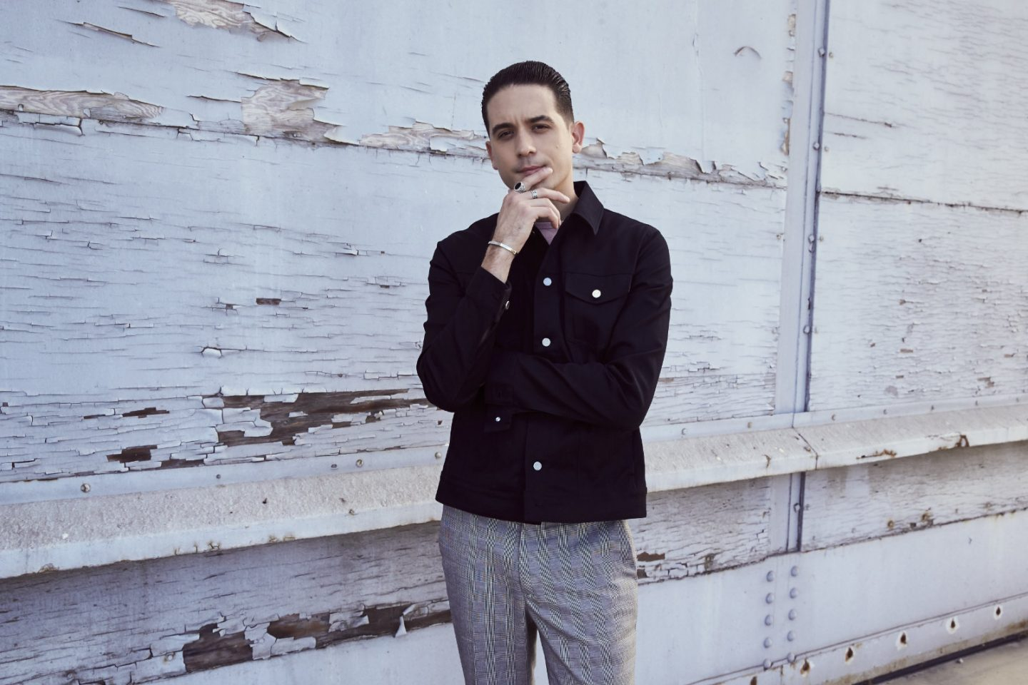 G-Eazy × H&M menswear collaboration to appear in March 2018