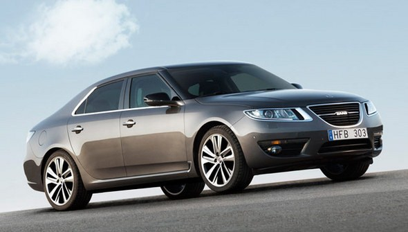 Endgame: Saab files for bankruptcy
