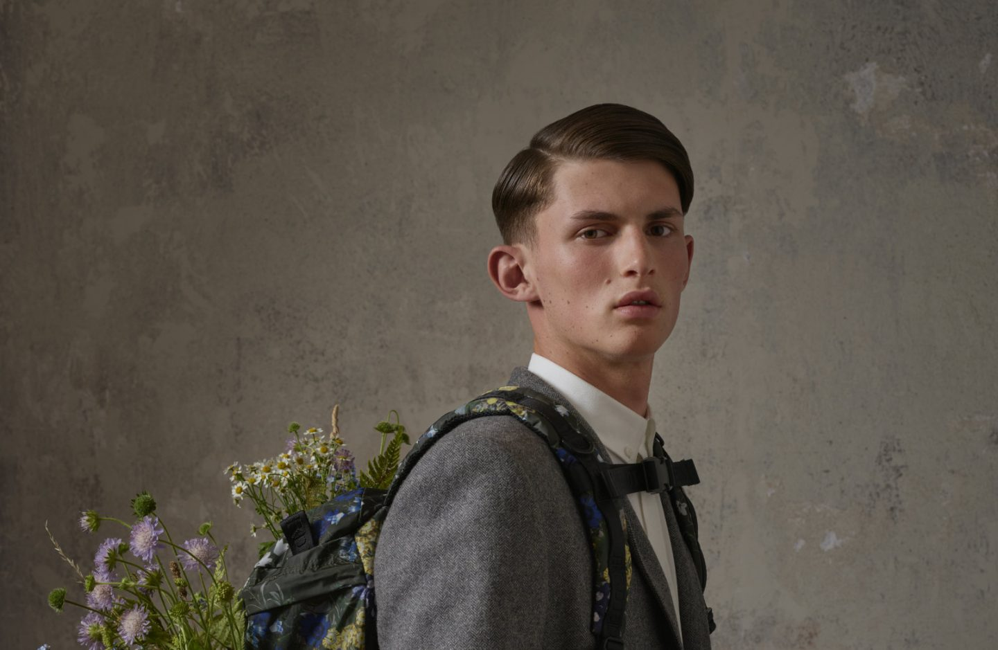 Erdem × H&M look book images revealed