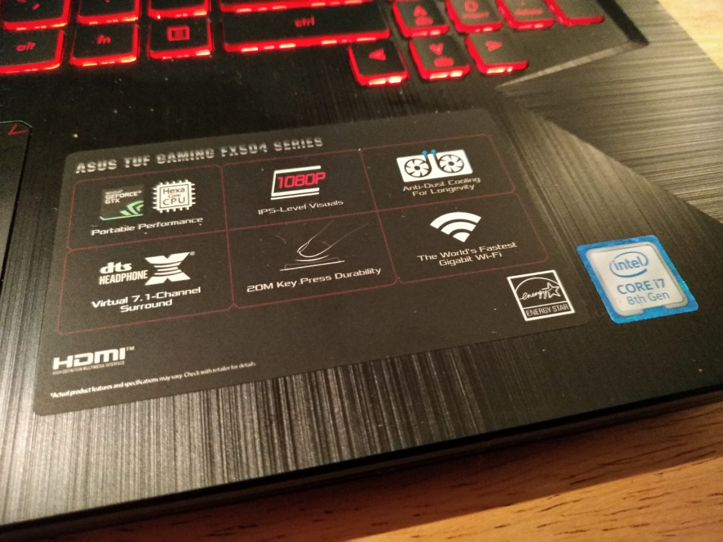 The Asus FX504 is far better than reviewers think
