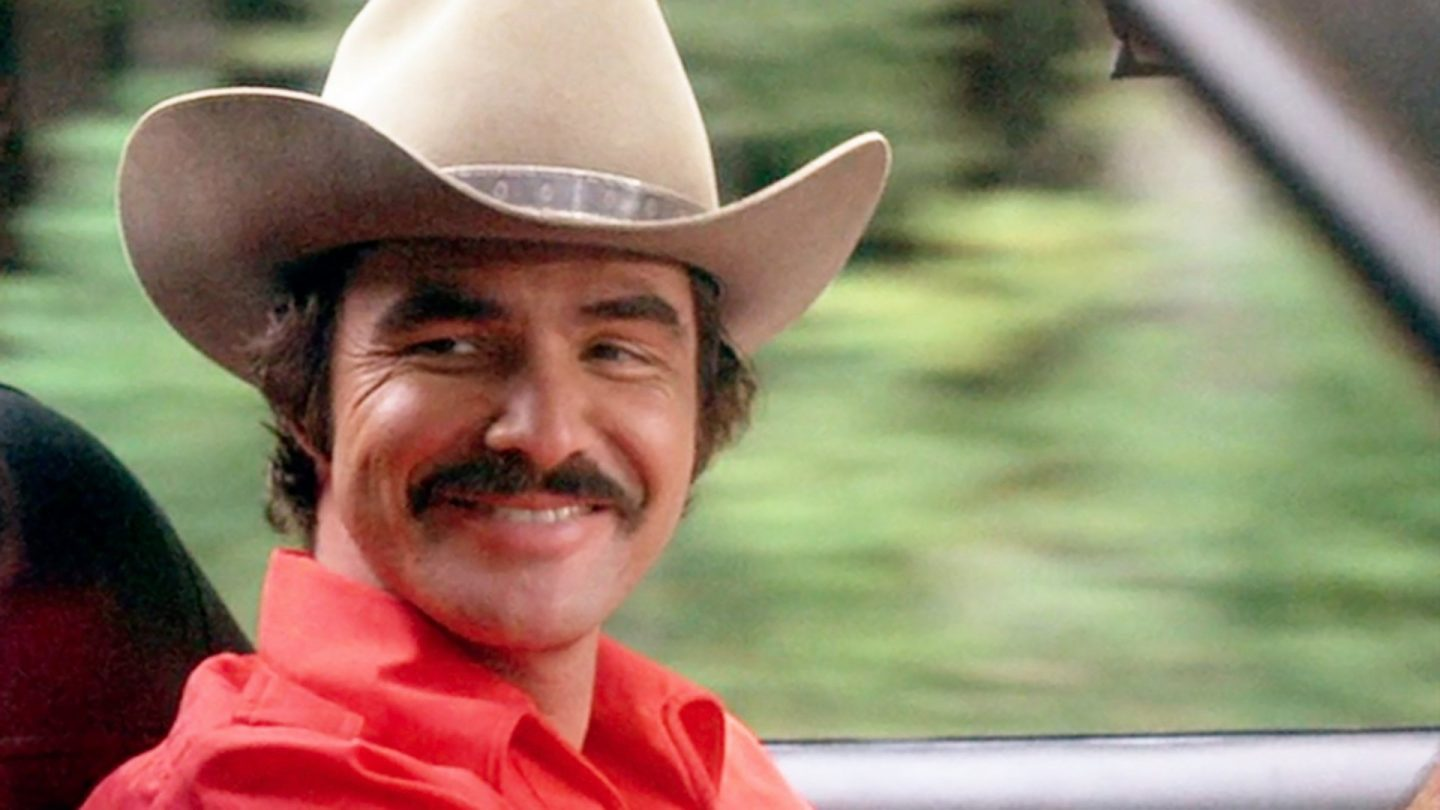 A tribute to Burt Reynolds