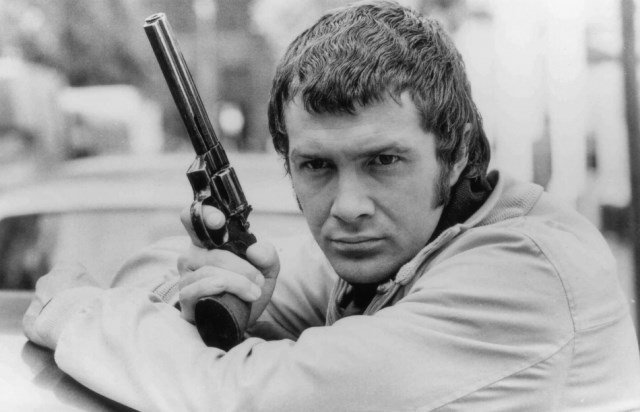 Top five reasons Lewis Collins was awesome