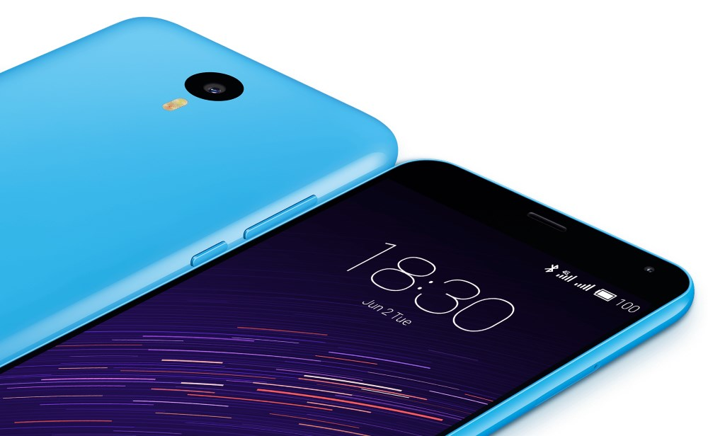 Reviewing the Meizu M2 Note: welcome to a Google-free mid-2010s